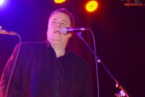 Lørdag avholder Rømskog/Setskog og Sandem Brass konsert i Rømskog kulturhus. Geir Fagermoen er en av solistene.