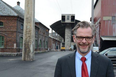 Gard Folkvord var i forrige periode ordfører i Odda. Den siste perioden har han vært gruppeleder for Ap i kommunestyret. Nå trekker han seg.