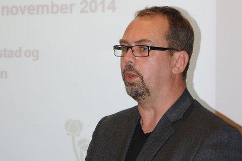 Vegårsheis rådmann Ole Petter Skjævestad har blant annet fjernet tilskuddet til private veier og spredt boligbygging i sitt forslag til kommunebudsjett for 2015.