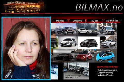 I januar 2014 kjøpte Hjørdis Bredesen(innfelt) en brukt Volkswagen Sharan hos Bilmax Trondheim AS. Hun oppdaget fort at bilen ikke var i samme stand som tilstandsrapporten lovet. Nesten ett år etter fikk hun tvangshevet bilkjøpet. Men før hun fikk kjøpesummen i retur, slo Bilmax seg selv konkurs.