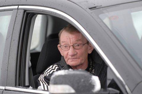 Odd Iversen er død, 69 år gammel.