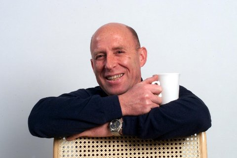 Olav Terje Bergo, sjefredaktør i BA.