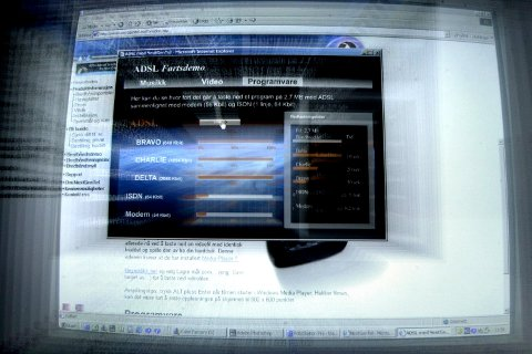 BKK selger 15.000 kunder til Ventelo. Illustasjonsfoto.