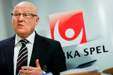Lars Åke Largrell.