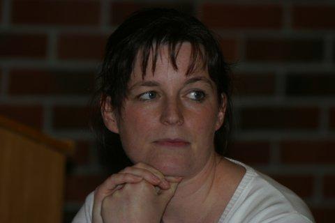 DAGLEG LEIAR: Reidun Halland er tilsett som dagleg leiar i Wergeland Halsvik AS. (Arkivfoto)