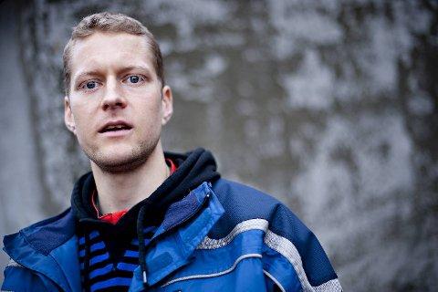 Kronerullingen for Erik Tysse har nådd 100.000.
