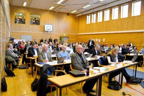 Sterke meninger: ? Kommentaren til Gry Remme Nordvik vitner om Østlands-postens behov for å bedrive heksejakt og henge ut enkeltpersoner, skriver Erling Kvisvik (t.v). (Arkivfoto)