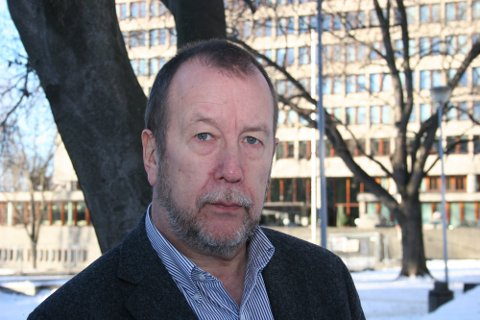 ? Hovedstadens ledere tjener best i landet. Nordland havner langt nede på lønnslisten, sier Jan Olav Brekke, forbundsleder i Lederne.