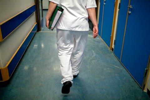 Helse Vest har rekordlågt sjukefråvær.