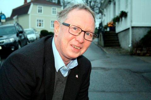 Per Henrik Rydning er innehaver av tittelen som norgesmester i bakkejern. Tittelen fikk han under Prøve-OL i  Brevik i 1997. Nå er han bakkejernsjef for Vinter-OL og venter på snøen.