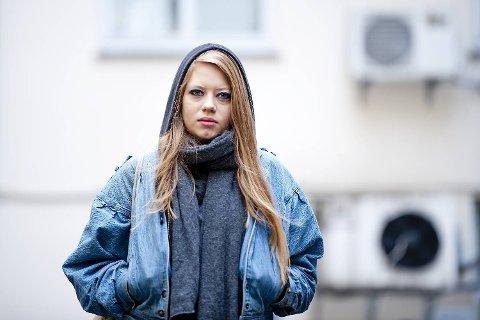 Anja Elena Viken er Oppdrag Demo-vinner for desember.