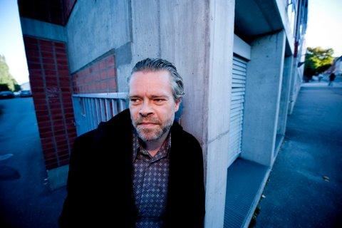 STIG SÆTERBAKKEN (1966-2012): Stig Sæterbakken døde 25. januar men forfatterskapet lever videre.