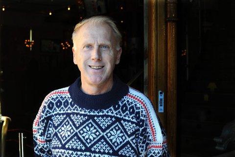 Den folkekjære, tidligere skikongen Oddvar Brå har påtatt seg det ærefulle oppdrag å tenne OL-ilden til Vinter-OL i Brevik.