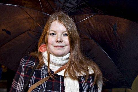 Gina Barstad må overlate plassen på Stortinget til Audun Lysbakken.