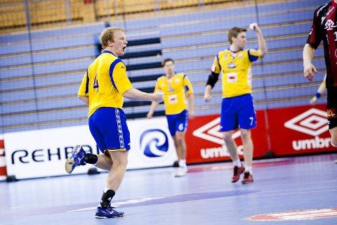 Trym Bilov-Olsen.