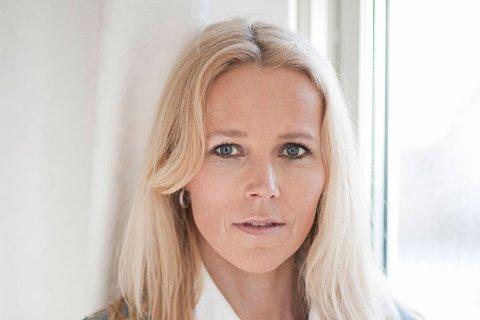 Overlege og kostholdsekspert Berit Nordstrand mener nå det er på tide med store endringer i kostholdsvanene i Norge, og at skolene bør ta sin del av ansvaret for at barn og unge skal få sunne vaner.
