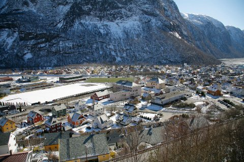 Idrettslaget Høyang i Høyanger er det laget som får mest frå grasrotandelen til Norsk Tipping her i fylket