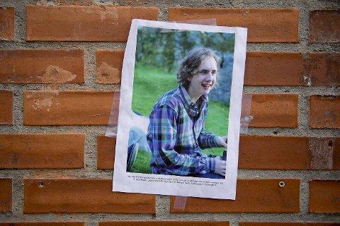 Per Kristian Slåttli har vært savnet siden forrige mandag.