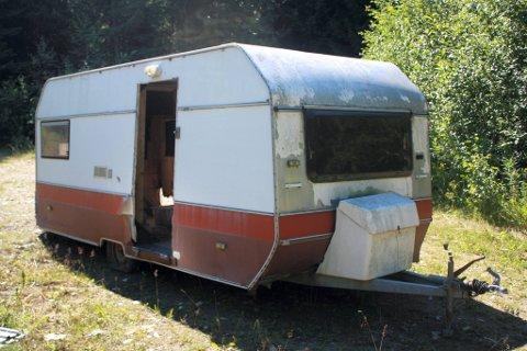 Uten en rimelig endestasjon: Det kan koste deg flere tusenlapper å kvitte deg med campingvognen din i Norge i dag.
