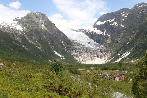 Bøyabtreen