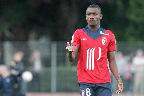 Vi tror på seier for Salomon Kalou og Lille mot Nancy fredag.