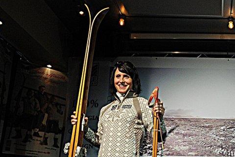 Marit Bjørgen nedprioriterer verdenscupen.