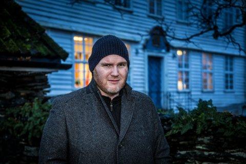 Arkivfoto: Morten Sæle