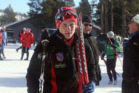 Magnus Sundt Sivertsvold, Hitterdalen og Feragen