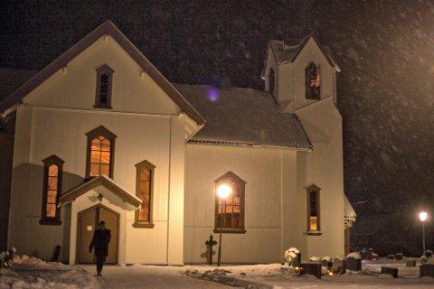 BRANDVAL: Torsdag er det prostisamling i Brandval kirke for å markere prosti-sammenslåingen.