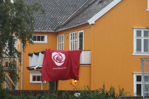 Eirik Sivertsen leide ut ikke-godkjent hybel i dette huset i 2009. På samme tid satt han som leder av kommunens planutvalg.
