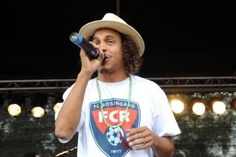 Timbuktu er den første hovudartisten som er offentleggjort til delfinalen under Bandwagon i Førdehuset.