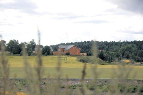 Delijordet i Vestby.