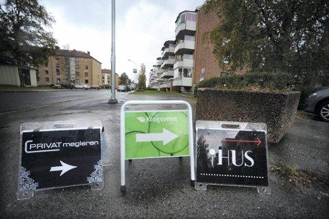 Salget av nye boliger i Oslo faller, selv om behovet for nye boliger er stort. Årsaken er altfor høye priser, mener Prognosesenteret.