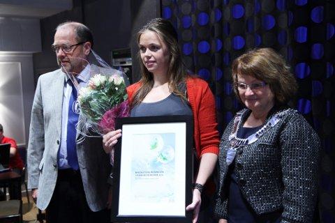 Martha Bjørvik Angedal skapte gardsbedrift med tilbod for ungdom som har spesielle utfordringar.