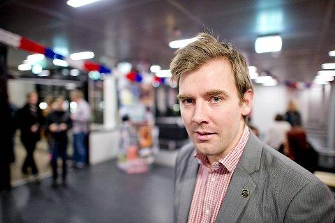 Bystyrerepresentant for Frp i Bergen Morten Myksvoll vil foreslå for sitt eget parti at senter for forskning på miljøvennlig energi legges til Bergen.