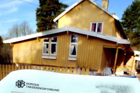 Når den nye boligsalgsrapporten innføres 1. janaur 2015, blir det færre konflikter rundt boligkjøp.