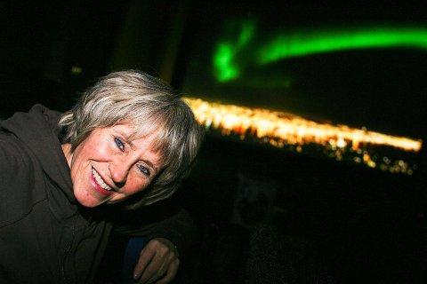 Festivalsjef Martha Otte