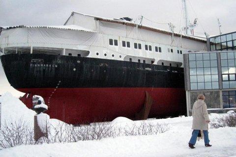 Finnmarken må få tak, mener fylkestinget.
