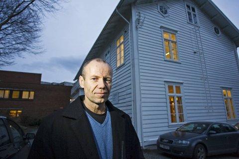 Helse Bergen søker nå departementet om å få etablere en forsøksordning med utdeling av heroin. Et behandlingstilbud for et lite antall pasienter som ikke finner behandlingseffekt av ordinære LAR medikament.