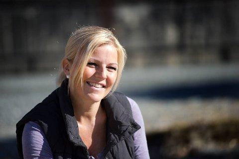 Janicke Håvardstun.