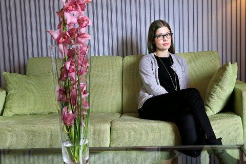 - Ja, jeg er forbanna, innrømmer hun, men prøver å bruke sinnet sitt konstruktivt, Christine Klippenvåg Nordgård (36) til an.no