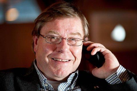 Varaordfører Tor Woldseth er leder for bystyrets kultur- og næringskomite.