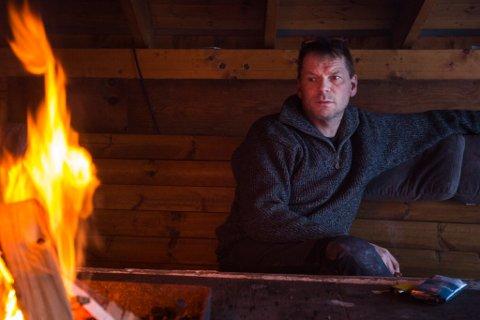 Trond Olav Olsen har brukt ti år på å bygge reiselivsbedriften Tappeluft Opplevelser.