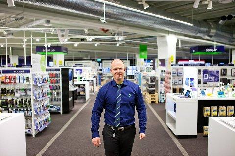 Remi Michelsen benyttet seg av personlighetstester for å finne ut hvem han ville ansatte av de over 500 søkerne.