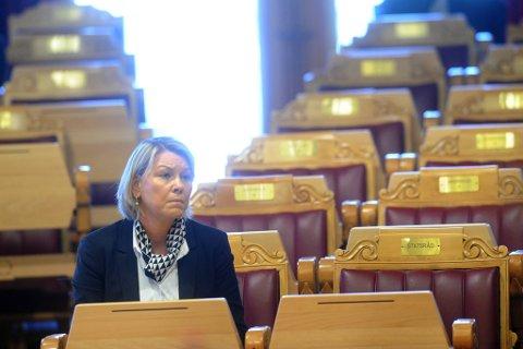 Eierskapsmeldingen er en stortingsmelding om statens direkte eierskap i selskaper og legges fram fredag klokka 12 av næringsminister Monica Mæland (H).