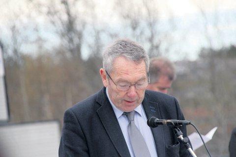Nils Aage Jegstad deler sitt syn på kommunesammenslåing i dette leserbrevet.