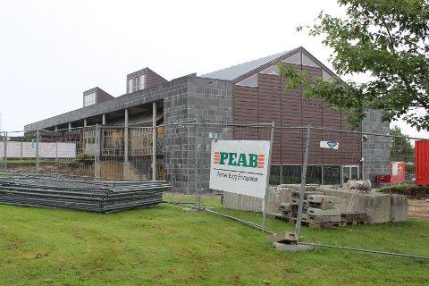Modum kommune er i ferd med å bygge på kulturhuset, for å huse ny kulturskole. Kan det bidra til en bedre plassering på neste års oversikt over norske kulturkommuner?