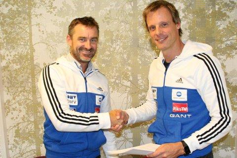 Under Bråthens ledelse, som begynte i 2004, er det blitt OL-gull, VM-gull, seier i hoppuken og verdenscupen sammenlagt.