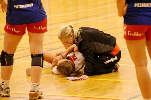 Rikke Munk har tidligere vært fysioterapeut og fysisk trener for Rælingens 1. divisjonsdamer i håndball. Hun har tatt en master i idrettsfysioterapi ved Norges Idrettshøgskole og er klar for å benytte det i praksisen sin ved Trento Helse Aurskog.