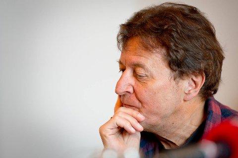 - Olav var kreativ, ryddig, profesjonell og pålitelig. Han var en god venn, sier Dag Arnesen.